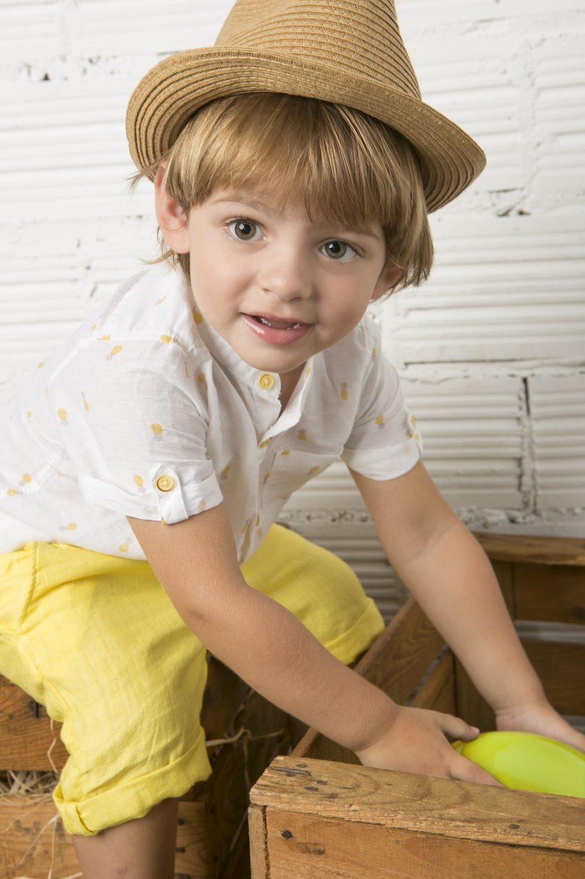 fotografia niños y bebes