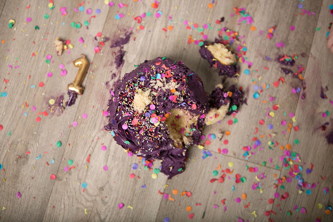 Smash cake Mataro