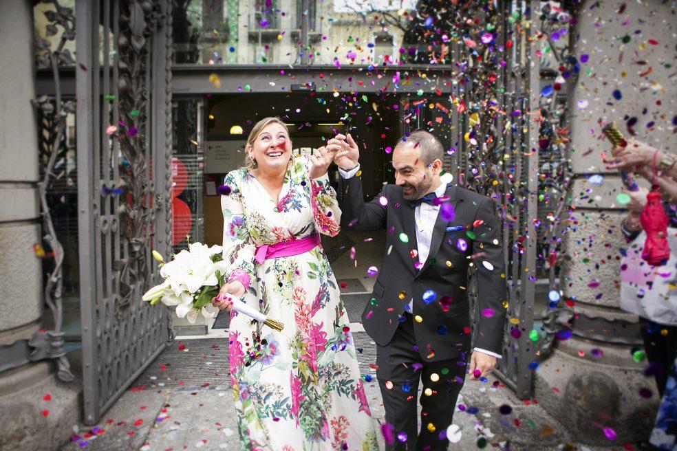 Fotógrafo de bodas Mataró