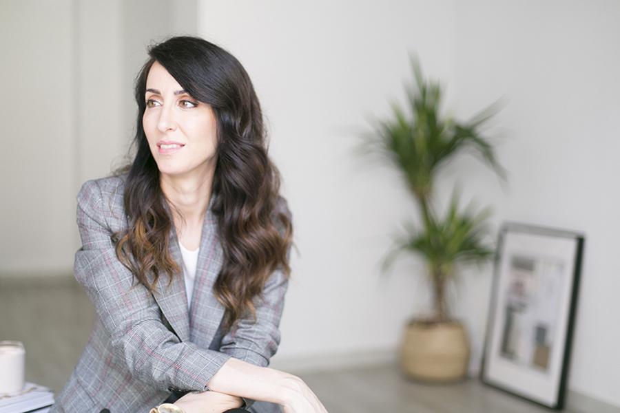 Fotografía Corporativa para mujeres empresarias y emprendedoras